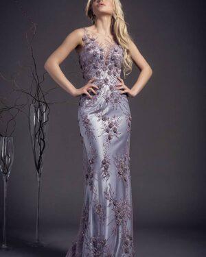 Абитуриентска рокля Cymbidium Blink
