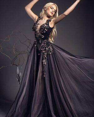 Абитуриентска рокля Dakota Blink