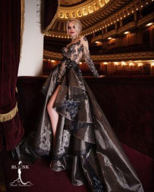Абитуриентска рокля Laelia Blink