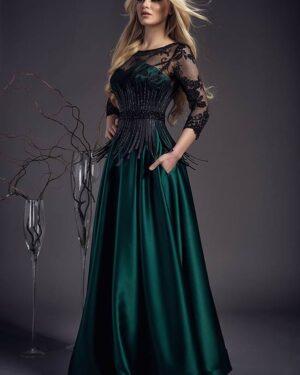 Абитуриентска рокля Liparis Blink