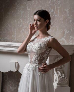Сватбена рокля Тала Hadassa