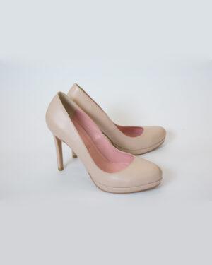 Официални дамски обувки М1002