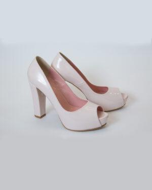 Официални дамски обувки М1100-Д
