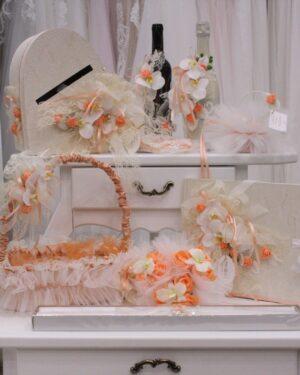 Сватбен сет 10-67