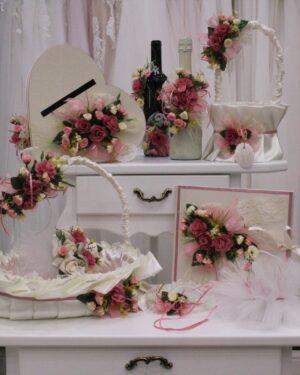 Сватбен сет 10-64
