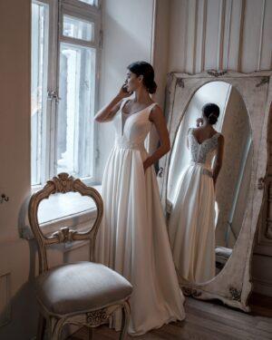 Сватбена рокля Арнела Hadassa