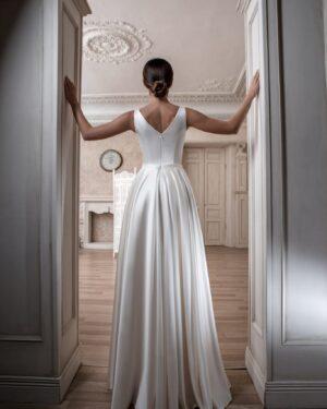 Сватбена рокля Есмералда Hadassa