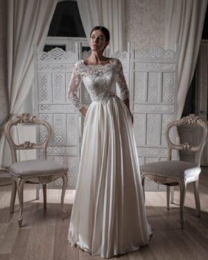 Сватбена рокля Естер Hadassa