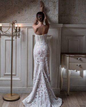 Сватбена рокля Джоан Hadassa