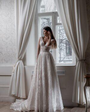 Сватбена рокля Мадлен Hadassa