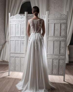 Сватбена рокля Матилда Hadassa