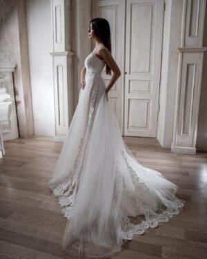Сватбена рокля Мирея Hadassa