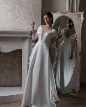 Сватбена рокля Рима Hadassa