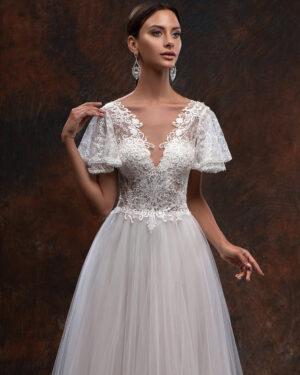 Сватбена рокля Алада Hadassa