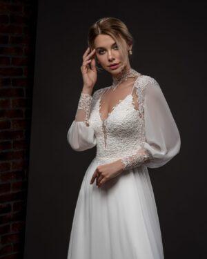 Сватбена рокля Антоанет Hadassa