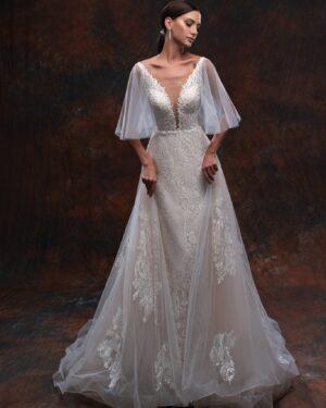 Сватбена рокля Бакара Hadassa