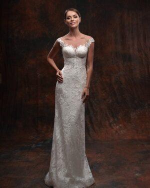 Сватбена рокля Бонайре Hadassa