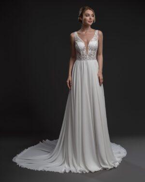 Сватбена рокля Бриджит Hadassa