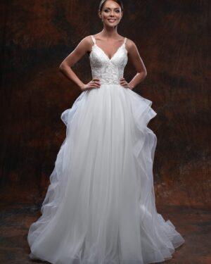 Сватбена рокля Камила Hadassa