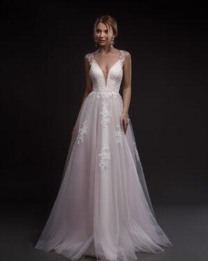 Сватбена рокля Корин Hadassa