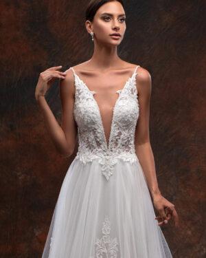 Сватбена рокля Денио Hadassa