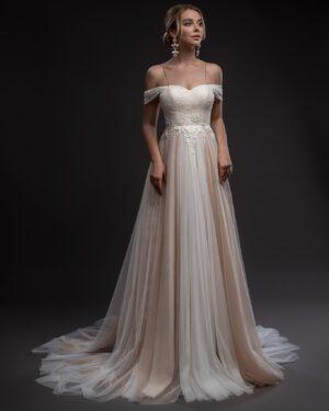 Сватбена рокля Дезире Hadassa