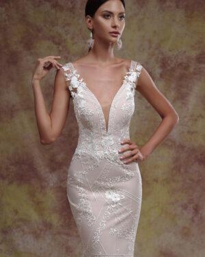 Сватбена рокля Доротея Hadassa