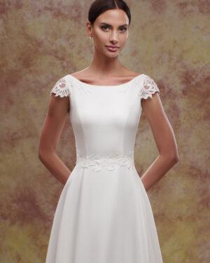 Сватбена рокля Ения Hadassa