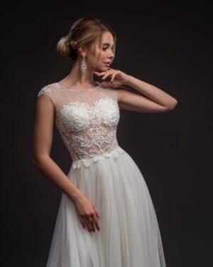 Сватбена рокля Габриела Hadassa