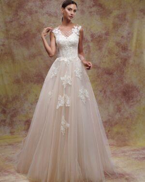 Сватбена рокля Галатея Hadassa