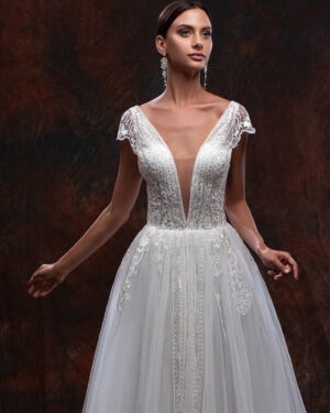 Сватбена рокля Холидей Hadassa