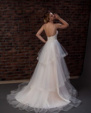 Сватбена рокля Жозефина Hadassa