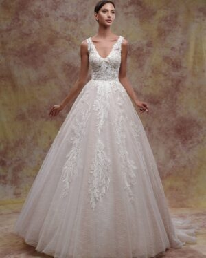 Сватбена рокля Кора Hadassa