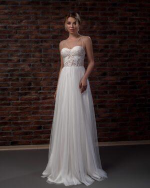 Сватбена рокля Лея Hadassa
