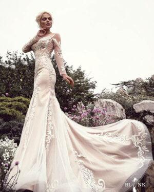 Сватбена рокля MILTONIA BLINK by Radi Lazarova