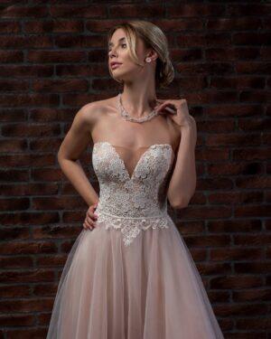 Сватбена рокля Марион Hadassa