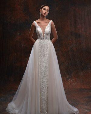 Сватбена рокля Мулет Hadassa