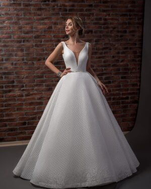 Сватбена рокля Натали Hadassa