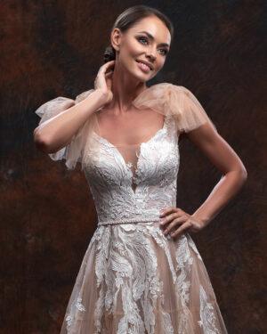 Сватбена рокля Ния Hadassa