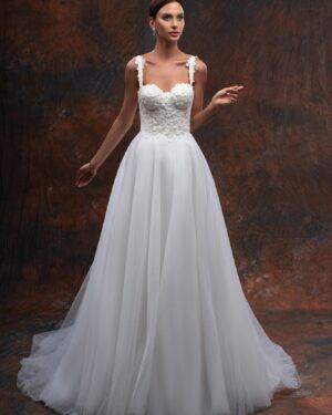 Сватбена рокля Орели Hadassa