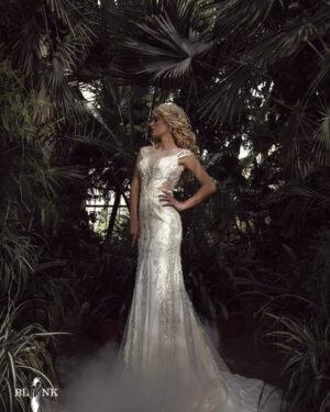 Сватбена рокля PERISTERIA BLINK by Radi Lazarova