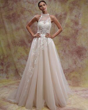 Сватбена рокля Рене Hadassa
