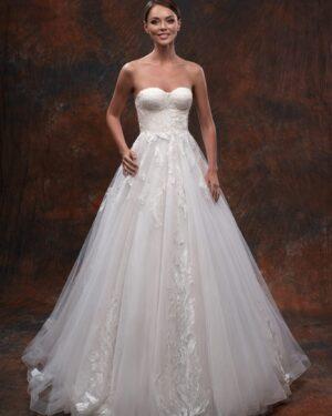 Сватбена рокля Талма Hadassa