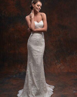 Сватбена рокля Тамил Hadassa