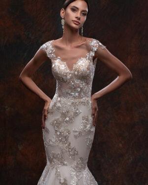 Сватбена рокля Тера Hadassa