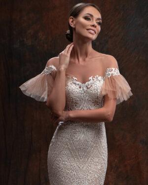 Сватбена рокля Теса Hadassa