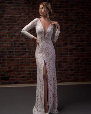 Сватбена рокля Вирджин Hadassa