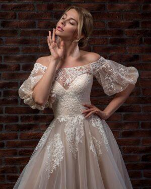 Сватбена рокля Вивиан Hadassa