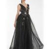 Абитуриентска рокля Бианка дантела myWEDDING