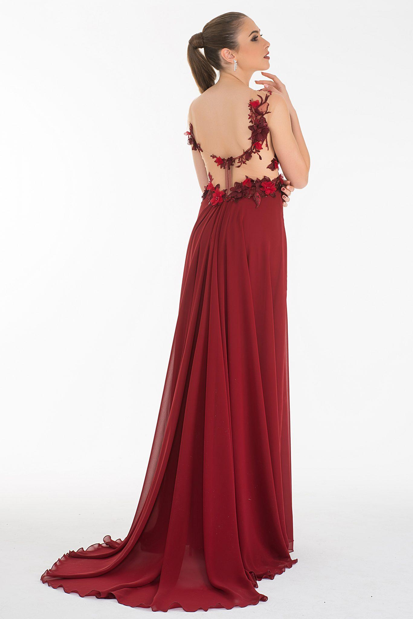 Абитуриентска рокля Минесота myWEDDING